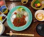 平日限定日替わりランチ¥900-税抜※写真は一例となります。