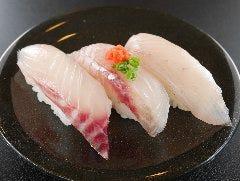 地魚回転寿司 山傅丸
