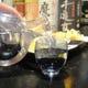 美味しい料理には日本酒がよく合います。