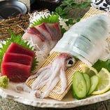 新鮮な海鮮をたっぷり使用した逸品【福岡県】