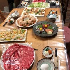 肉のロータリー 三楽