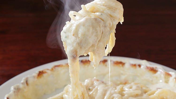 チーズたっぷりメニューもご用意♪