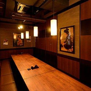 SAKE‐FISH SAWASUKE(サワスケ) 西千葉  こだわりの画像