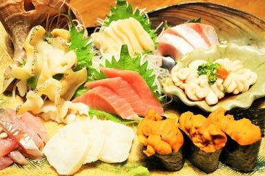 SAKE‐FISH SAWASUKE(サワスケ) 西千葉  メニューの画像