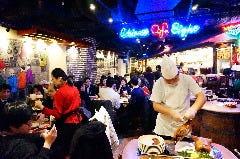北京ダック専門店 中国茶房8 青山店