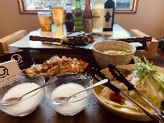 お好み焼鉄板 DINING まるひ