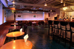 Cafe・Lagoon