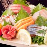 魚【北海道】