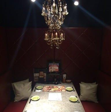 個室居酒屋 寧々家 新潟駅南店 店内の画像