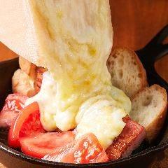 チーズバル悠 小山店