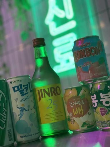 韓国食堂 キミニスパイス梅田店  こだわりの画像