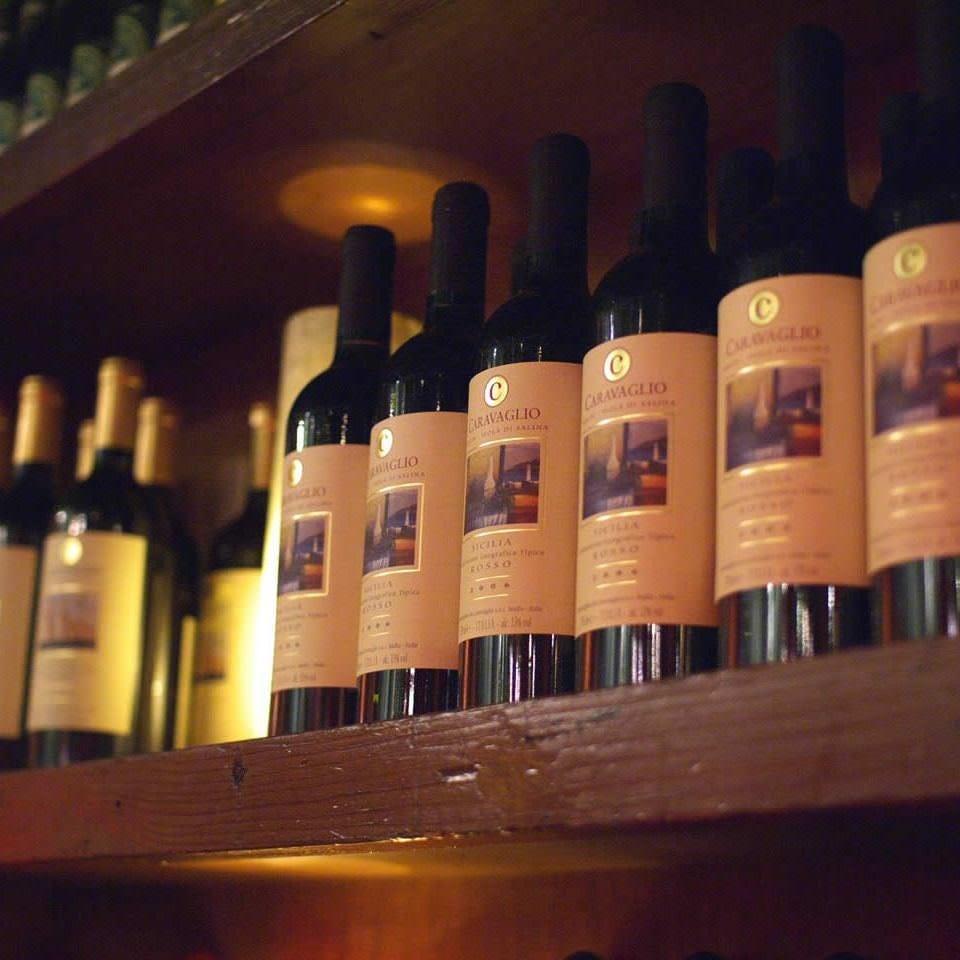 格安のイタリアワインは80種類以上!
