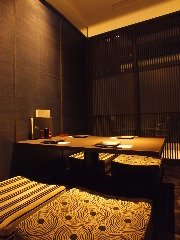 全席個室 楽蔵うたげ 京都駅前店