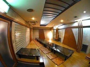 ワイン酒場 YOSHIHAMA ~ヨシハマ~ 新横浜店 店内の画像