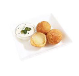 チーズボール(3個入り)