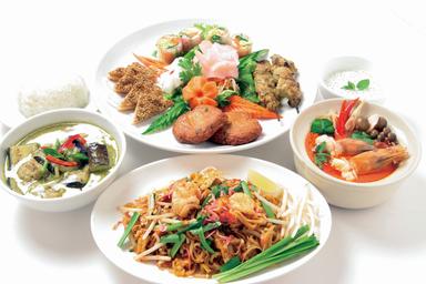 タイ料理 ジャスミンタイ 六本木店 メニューの画像