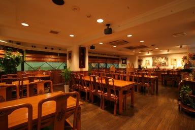 タイ料理 ジャスミンタイ 六本木店 こだわりの画像