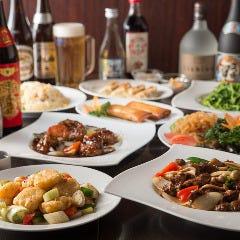 中華料理 錦秀飯店 神保町店