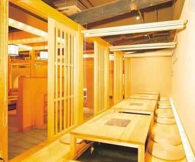 個室・しゃぶしゃぶ食べ放題 MA~なべや 千葉店 コースの画像