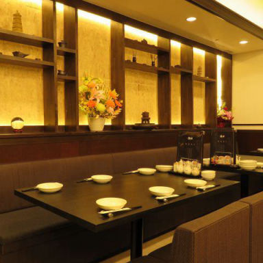 china cafe&restaurant 膳坊  こだわりの画像