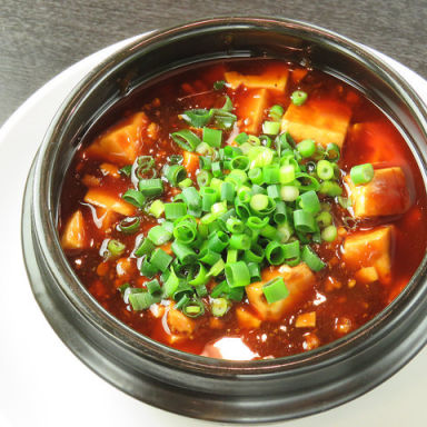 china cafe&restaurant 膳坊  コースの画像