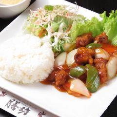 china cafe&restaurant 膳坊