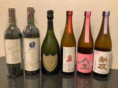 和牛赤身&wine 焼肉 山(zan)  こだわりの画像