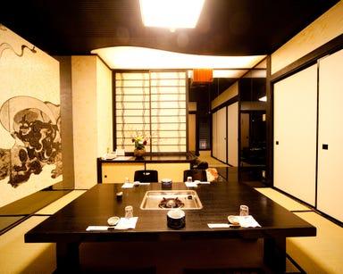 寿司処 五一  店内の画像