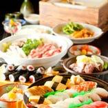 老舗「寿司処五一」だからできる絶品の寿司・和食を召し上がれ
