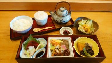 日本料理しみずや  メニューの画像