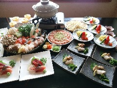 日本料理しみずや