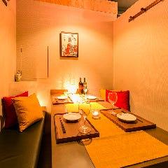 チーズバル×個室 Cheese Cheese kitchen