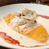 和洋中、国籍にこだわらない美味しい料理をご提供いたします