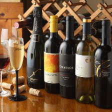 ◆豊富なワインリスト
