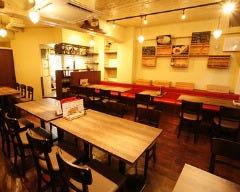 Italian bar バル道 大井町店 【肉料理】