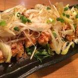 【お得なランチ】 ランチセットは620円。ご飯おかわり自由♪