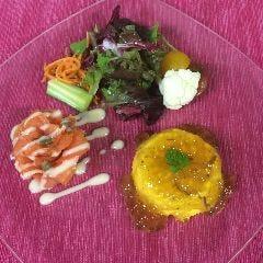 レストラン パザパ