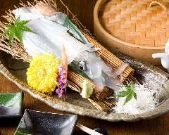 魚あん 三田