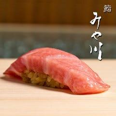 Kanzenkoshitsu Sushi Miyakawa
