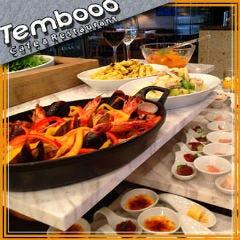 Cafe & Restaurant Tembooo(テンボー)