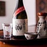 千代むすび酒造『こなき純米』