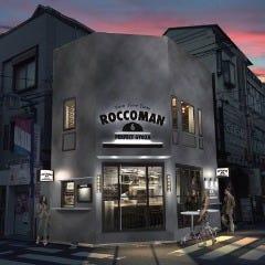 GYOZA ROCCOMAN 日吉店