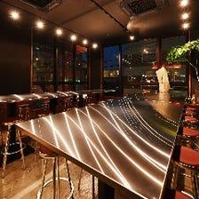 2020年9月26日オープン 『誰かに会える』『プライベート感』をコンセプトにしたNEW居酒屋