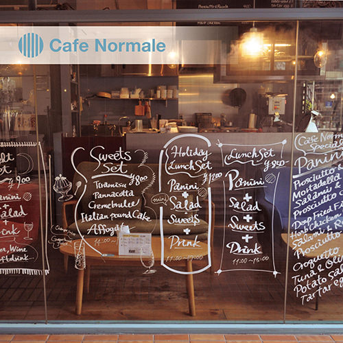 Cafe Normale
