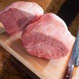 最高級A5ランクの最高級黒毛和牛【産地を選ばずプロが厳選した最高級のお肉】