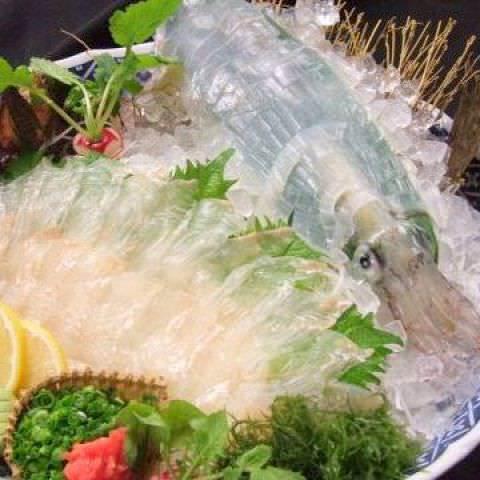 博多 魚一番 筑紫口本店