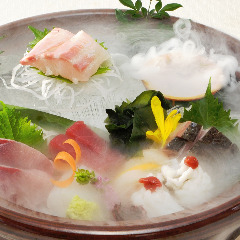 個室居酒屋 魚虎 堺東店