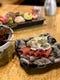 少人数様向け小皿料理やお取り分けしてご提供しております。