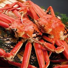 海鮮和食 緒方