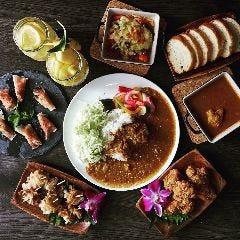 なんば・心斎橋で夜にひとり予約ができる飲食店/レストランでおすすめのお店は?